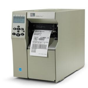 Zebra 105 SL Plus Printer