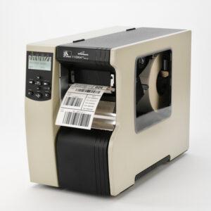 Zebra 110 Xi4™ High-Performance Printer