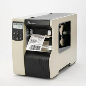 Zebra140 Xi4™ High-Performance Printer
