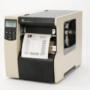 Zebra 170 Xi4™ High-Performance Printers