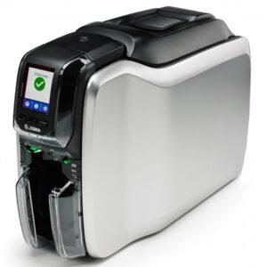 Zebra ZC 300 Card Printer