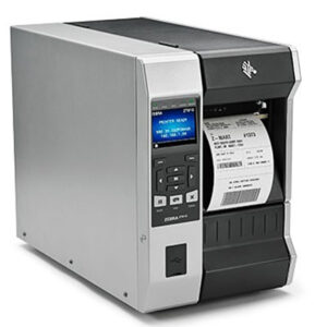 Zebra ZT 510 Printer