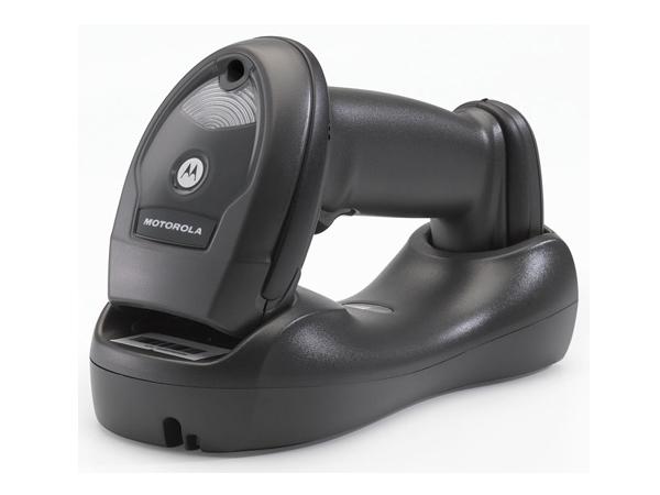 Zebra Symbol LI4278 Bluetooth Scanner