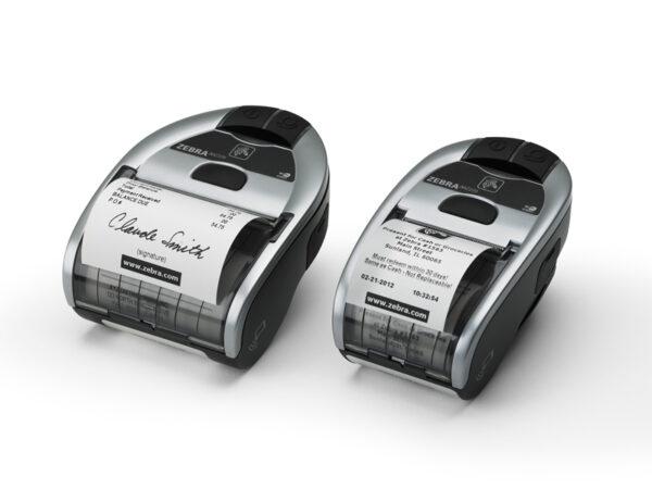 Zebra iMZ220 / 320 Mobile Printer